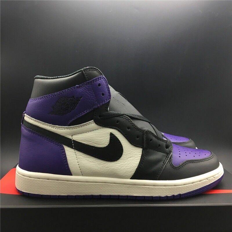 85433f13d154b9 Nike Air Jordan Retro 1
