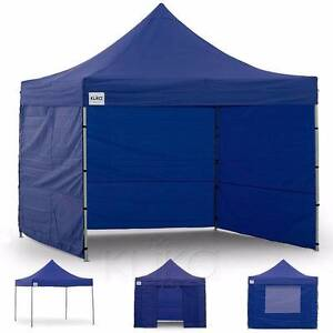 3x3m POP UP OUTDOOR GAZEBO FOLDING TENT HIRE Chatswood Willoughby Area Preview