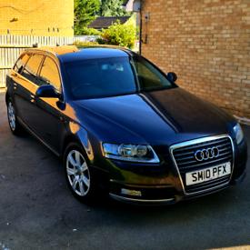 Audi A6 Avant 2.0 TDI Estate Avant 5dr Automatic 12 MOT Mint Clean
