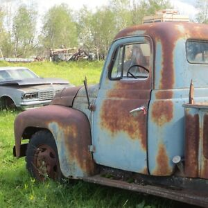 1950s TRUCKS FOR SALE