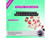 Content Strategist Internship (Marketing)