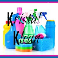 Kristal klean House keeping.