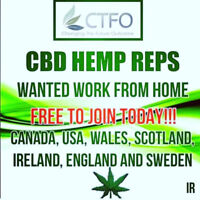 Join The Free CBD Business Online