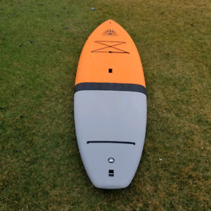 Cruiser SUP 10'2 Stand Up Paddle Board