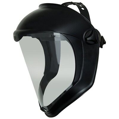 Honeywell Full Face Shield With Clear Polycarbonate Uvex Bionic Anti-fog Safety