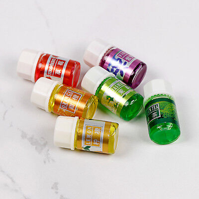 12 Kinds Of Fragrant Essential Oil 100  Pure Essential Oil 3Ml   Bottle Qw