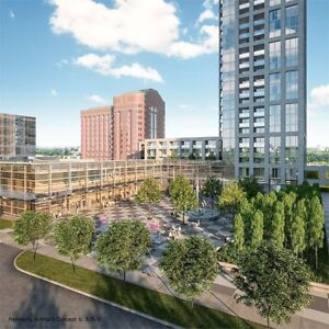 THE KENNEDY CONDOS AT KENNEDY/401
