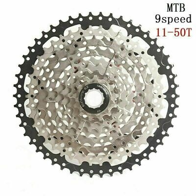 Aosiyp Single Speed Cog Bicycle Freewheel Sprocket Part High Strength Steel Bicycle Cassette Cog Road Bike Freewheel Parts for Fixed Gear 9 Types