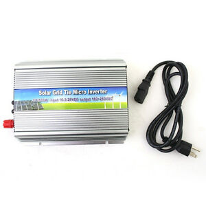 Grid Tie Inverter $327. Solar Power. 905-515-4307 text me