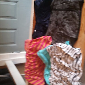 Girls clothes - large lot size 6/6x