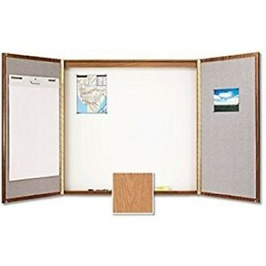 Professional Presentation Cabinet - 4 features in 1 product
