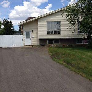Recently Renovated Duplex $1425 includes all utilities!