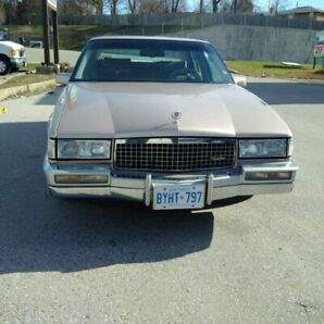 1990 Cadillac Deville FOR SALE!!!