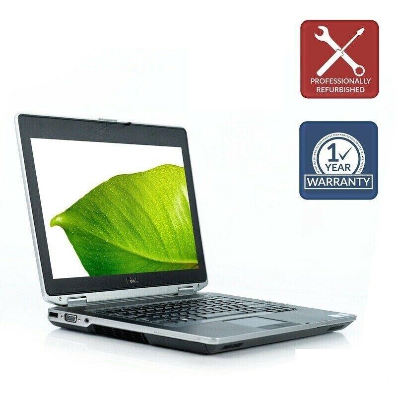 Laptop Windows - Dell Latitude E6420 Intel i5 2.50GHz 4GB 500GB Windows 10 Pro DVD/RW WIFI WEBCAM