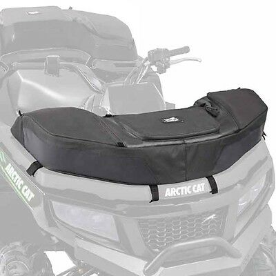 Atv Rack Bag - Textron/Arctic Cat ATV Front Rear Storage Rack Bag 2015-2018 XR Alterra 2436-176