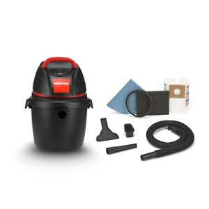 "SPRING CLEANING TIME!!! 2.5 Gal Wet/Dry Shopvac""NEW"" ONLY $30"