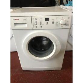 SALE - Ex-Lease White BOSCH WAE24364GB 6Kg Washing Machine +3 Month Warranty