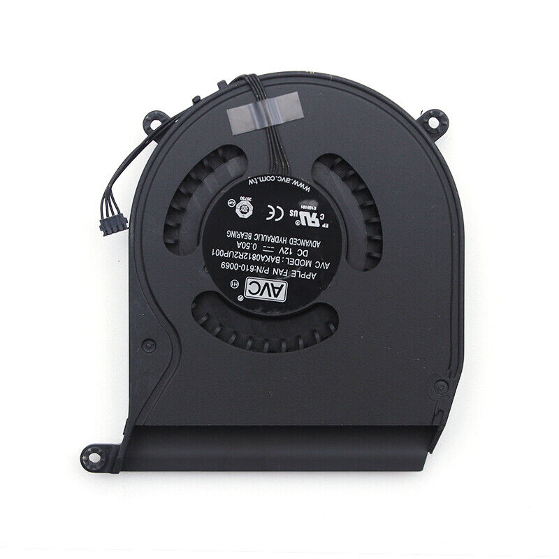 For Apple Mac Mini A1347 CPU Cooling Fan Replacement