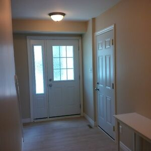 4 Bedroom Townhouse Near College - Brand New from Top to Bottom!