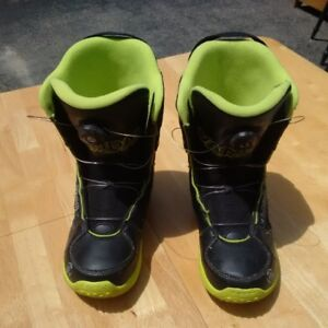 Snowboard Boots Size 7