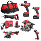 Milwaukee No (Body Only) 18V Power Tool Sets