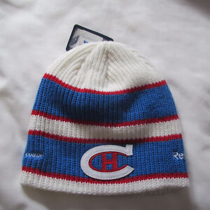 Montreal Canadiens Winter Classic Touque
