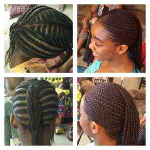 Affordable Africa hairdresser  Edmonton Edmonton Area image 10