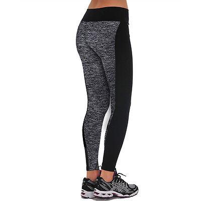 #2 Grey★High Waist Stretch Sports Leggings