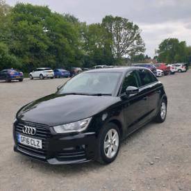 2016 Audi 1 1.0 SE TFSI