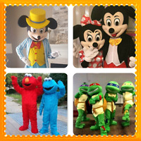 Party Mascot Entertainment Rentals