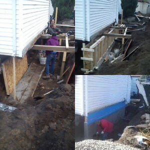 londons number 1 structural and wet basement specialist London Ontario image 8