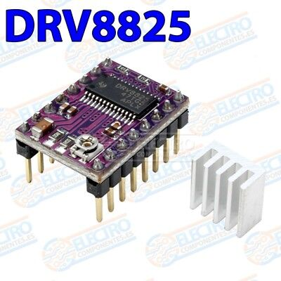 L293D Integrado Controlador Motores Paso a Paso Continua Half-H Driver DIP-16