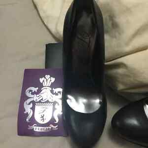 Fergie shoes brand new