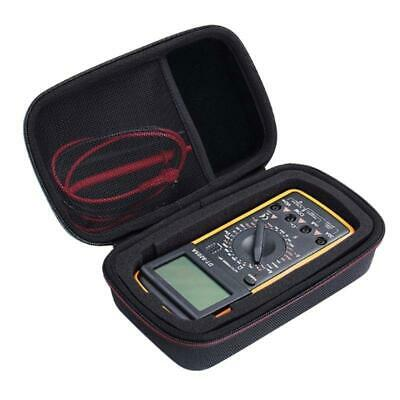 Hard Multimeter Shockproof Case Eva Bag For Fluke 101115116117113114f15b