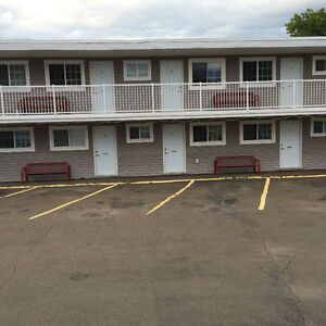 Furnished - clean - main st - wi-fi included