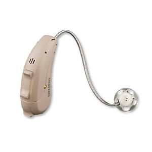 Hearing Aids - Siemens Pure Micon 7mi - Including Programming