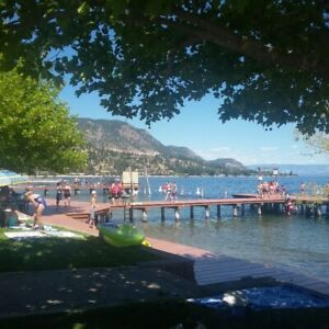 House Rental Available ASAP, West Kelowna BC