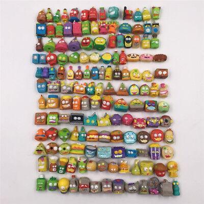 Lot of 50pcs Random The Grossery Gang Kids Toys - NO DUPLICATES -Best Xmas