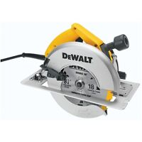DEWALT DW384 8-1/4-Inch Circular Saw with Brake