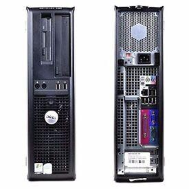 Dell Optiplex 360 Desktop Computer ***Windows 10***