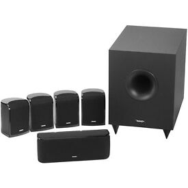 tannoy home theatre system