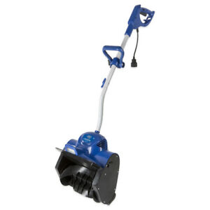 Snow Joe 324E 10 Amp Electric Snow Shovel with Light, 11-Inch