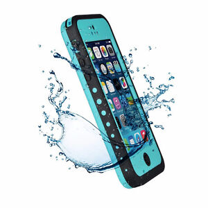 iPhone 5 c waterproof Case Shockproof Dirt Snow Proof