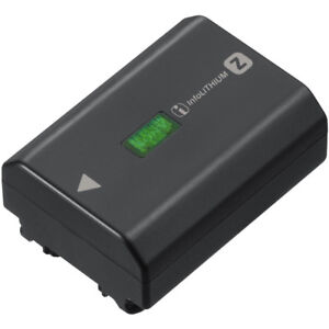 Sony NP-FW50 Battery and Charger BC-VW1, BC-TRW