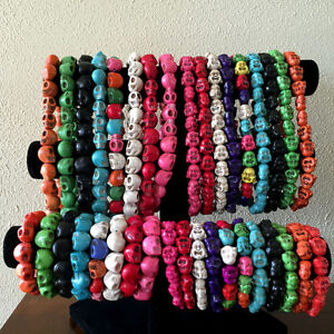 Skulls/Budhas Bracelets & Necklaces