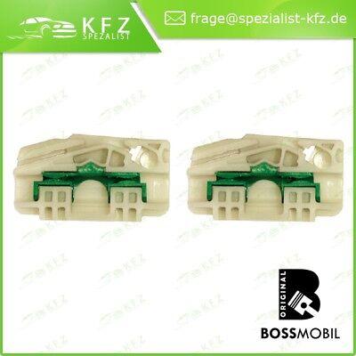 Original Bossmobil FORD, SEAT, VW Fensterheber Reparatursatz,Vorne Links *NEU*, usado segunda mano  Embacar hacia Argentina