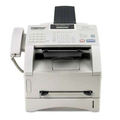 Used,  Brother intelliFAX-4100e Business-Class Laser Fax Machine, Copy/F 012502616399 for sale  Shipping to Nigeria