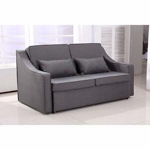 Grey sofa bed kijiji free classifieds in toronto gta for Sofa bed kijiji toronto