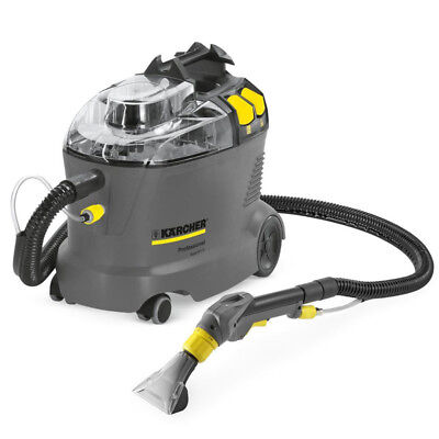 Karcher Puzzi 8/1 C Carpet and Upholstery Cleaner with Hand Nozzle segunda mano  Embacar hacia Mexico