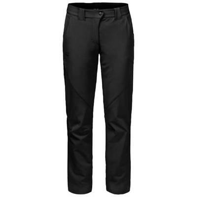 Jack Wolfskin Chilly Track XT Pants UG Damen black UVP… |